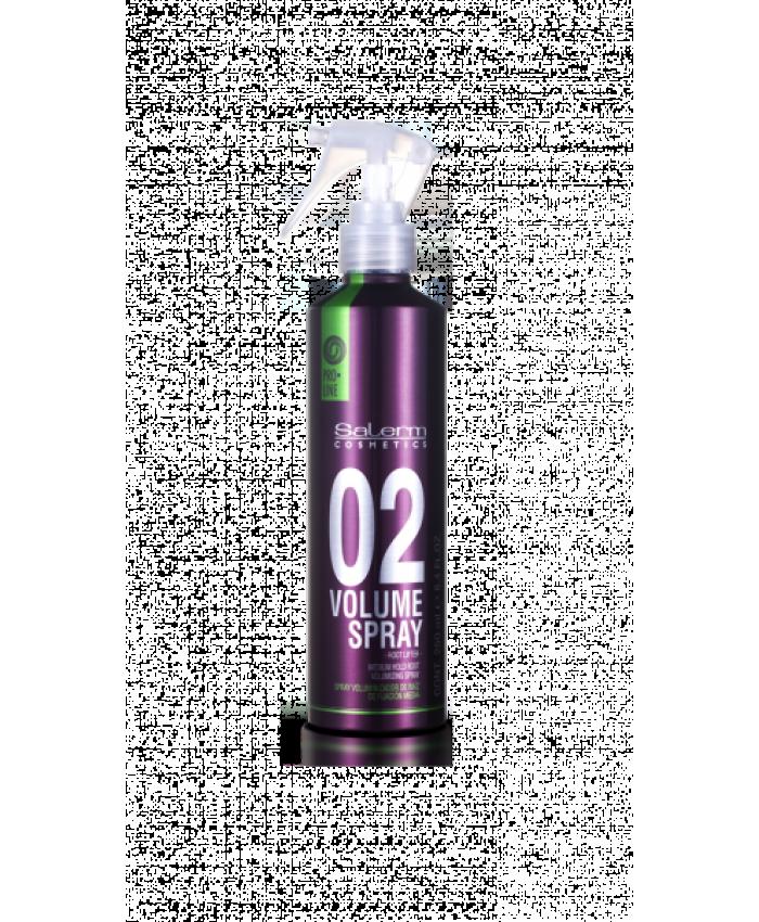 Volume spray Спрей-объем для укладки волос