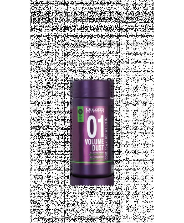 Volume dust, пудра для волос