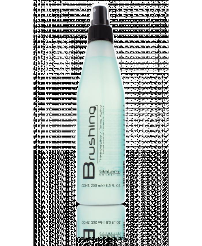 Brushing средство для быстрой сушки волос