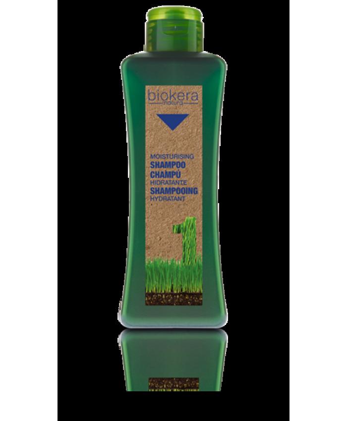 Champu hidratante Увлажняющий шампунь