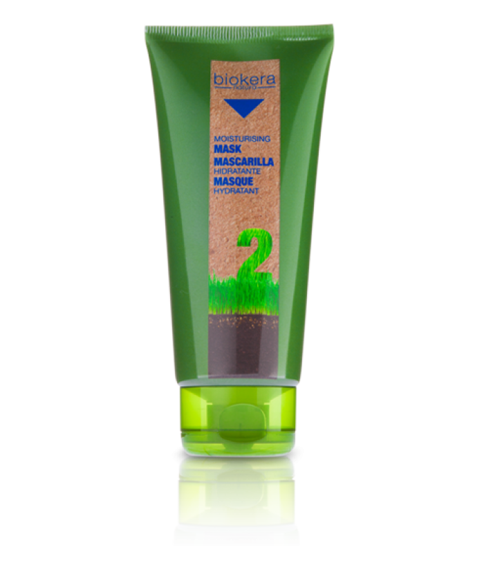 Mascarilla hidratante Увлажняющая маска