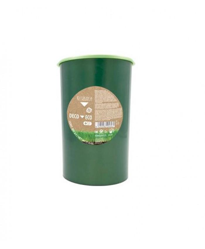 Salerm Biokera Natura Deco Eco - обесцвечивающая пудра, 500 г