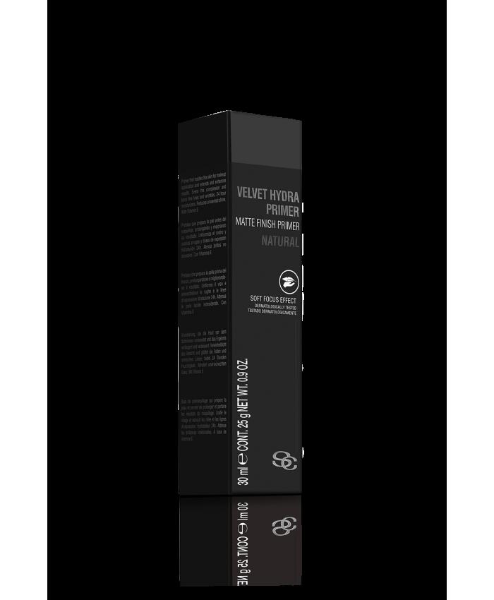 VELVET HYDRA PRIMER Праймер с матирующим эффектом, 30 мл