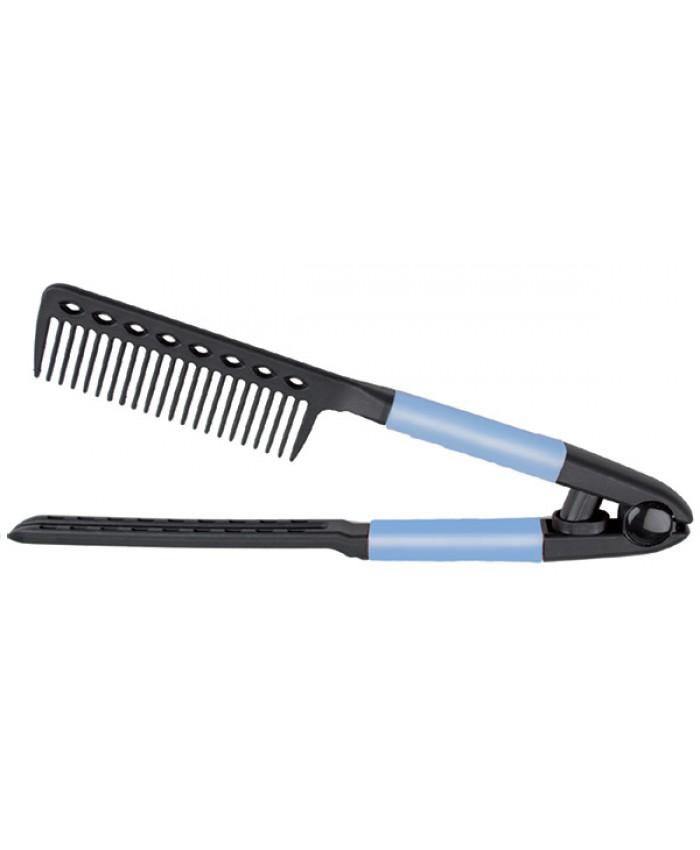 Keratin shot  расческа для процедуры выпрямления волос