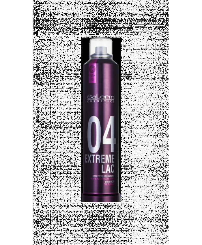 Extreme lac Лак для волос экстрасильной фиксации, 300 мл
