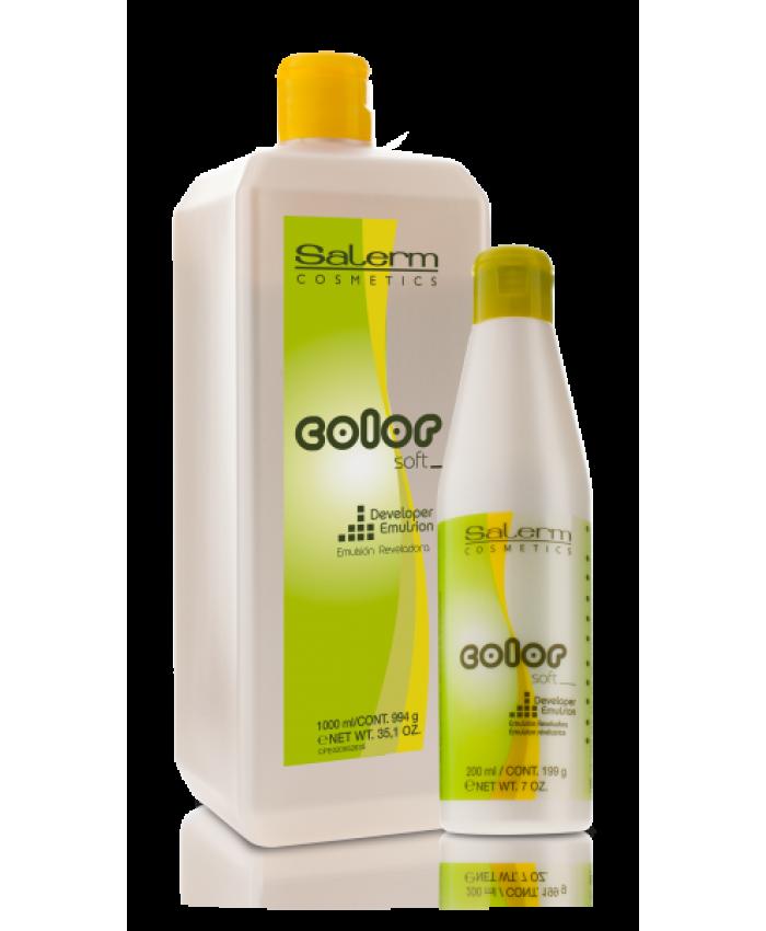 Emulsion Reveladora проявляющая эмульсия 1,5%, от 100 мл на розлив