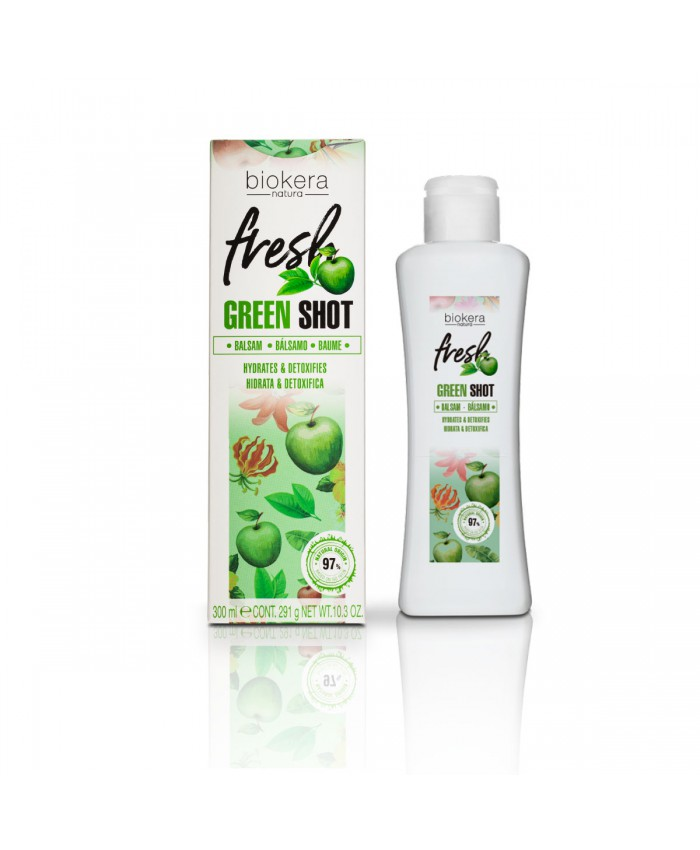 Бальзам Green Shot, 300 мл