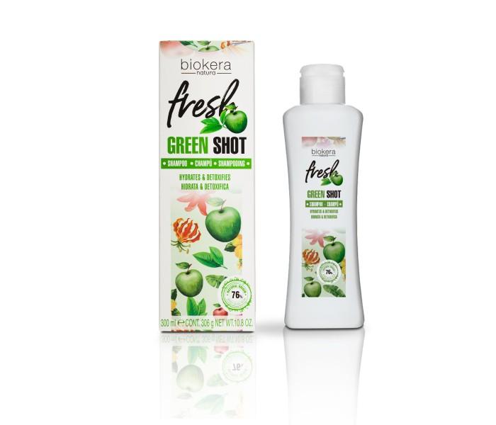 Шампунь Green Shot, 300 мл