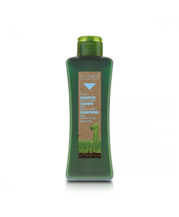 CHAMPU SCALP CARE Медовый шампунь для чувствительной кожи головы, 300 мл
